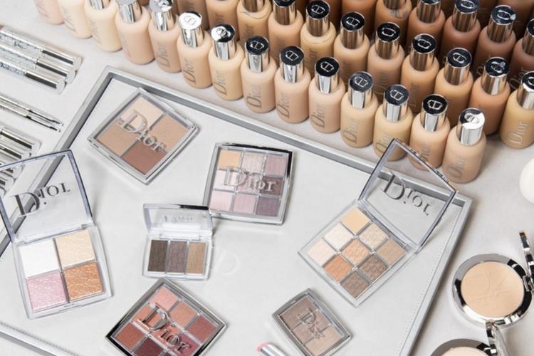 Dior Backstage : découvrez la nouvelle collection de maquillage