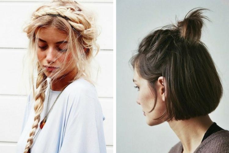 Coiffure rapide : 5 inspirations coiffure pour gagner du temps
