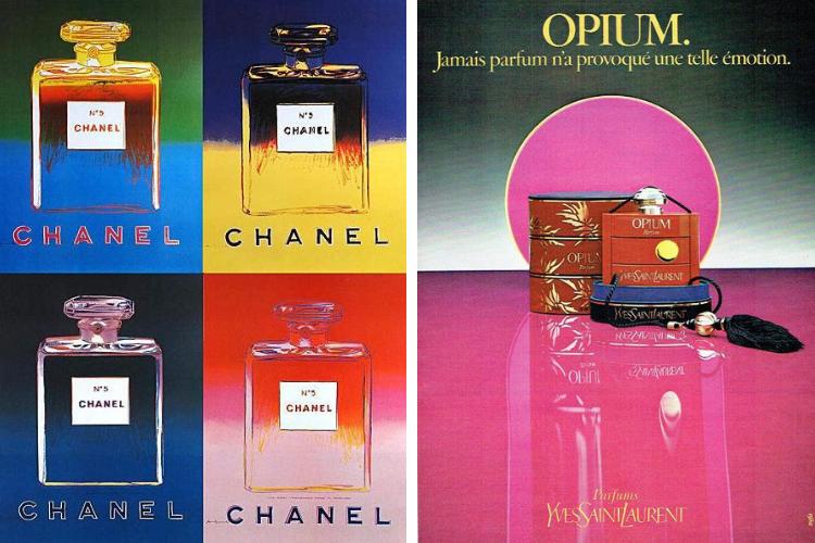 Parfum pour femme : découvrez les parfums les plus mythiques