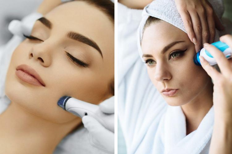 Peeling dermatologique pour prendre soin de sa peau