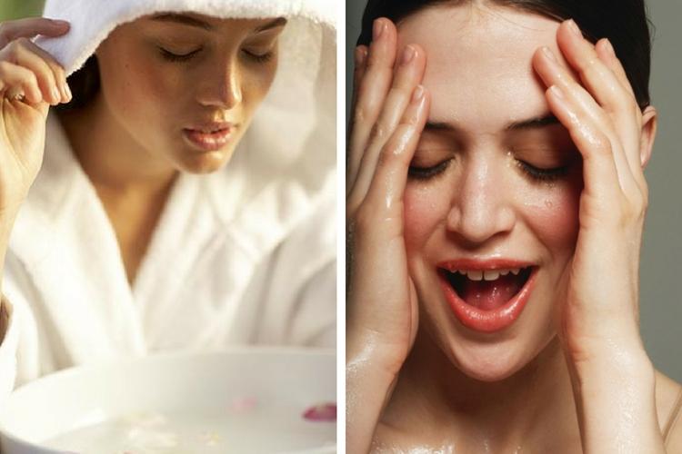 Sauna Facial : un rituel pour purifier sa peau