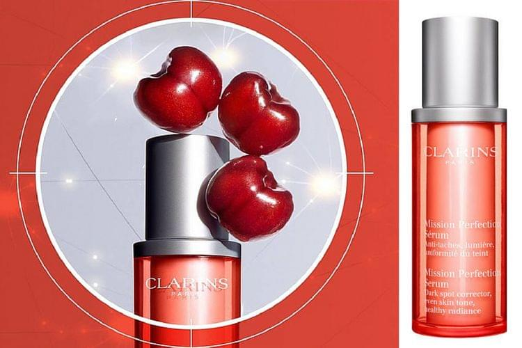 Mission Perfection : le sérum peau idéale de Clarins