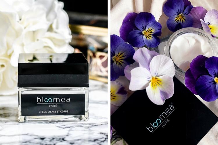 Les Vanities donnent leur avis sur la Crème Visage & Corps de Bloomea