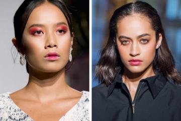 Make-up : les 5 tendances à adopter pour le printemps-été 2019