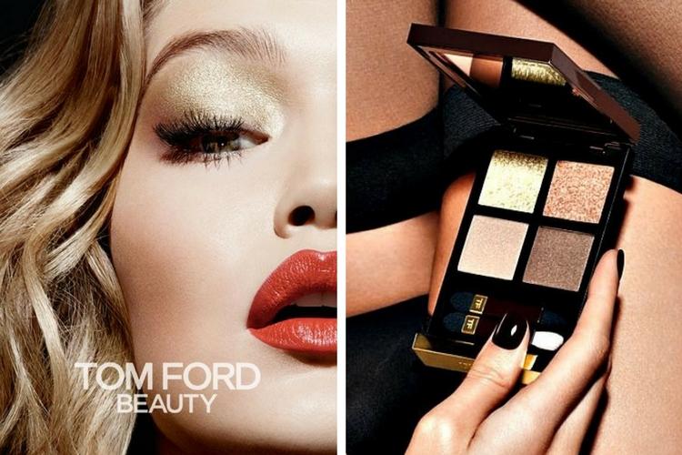 Tom Ford Beauty : la gamme enfin disponible chez Sephora !