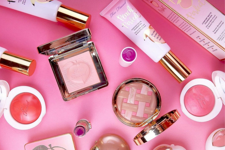 Peaches & Cream : la nouvelle collection de Too Faced chez Sephora