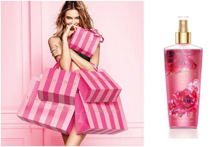 Les Brumes Parfumées de Victoria's Secret