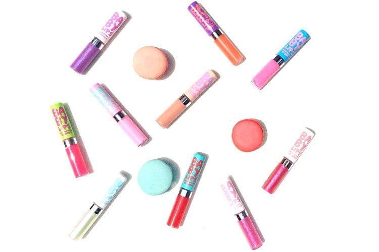 La nouveauté de Gemey Maybelline : les gloss Baby Lips
