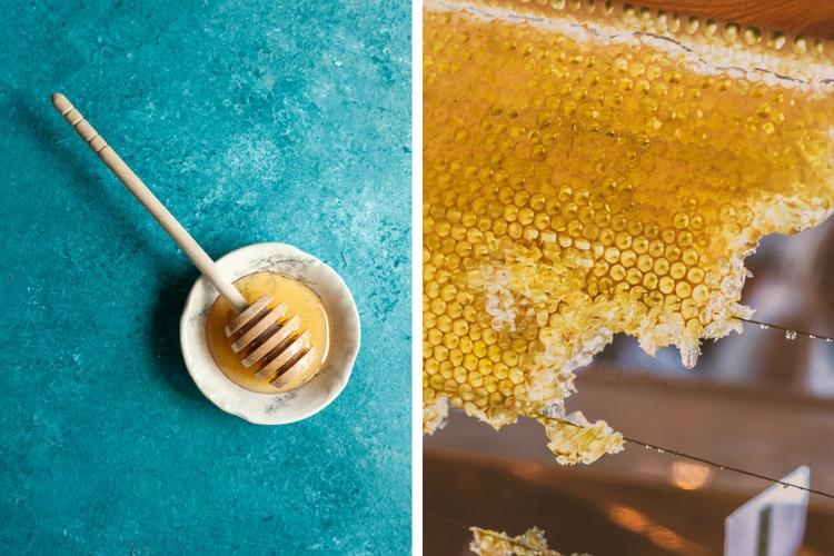 Zoom sur tous les bienfaits du miel