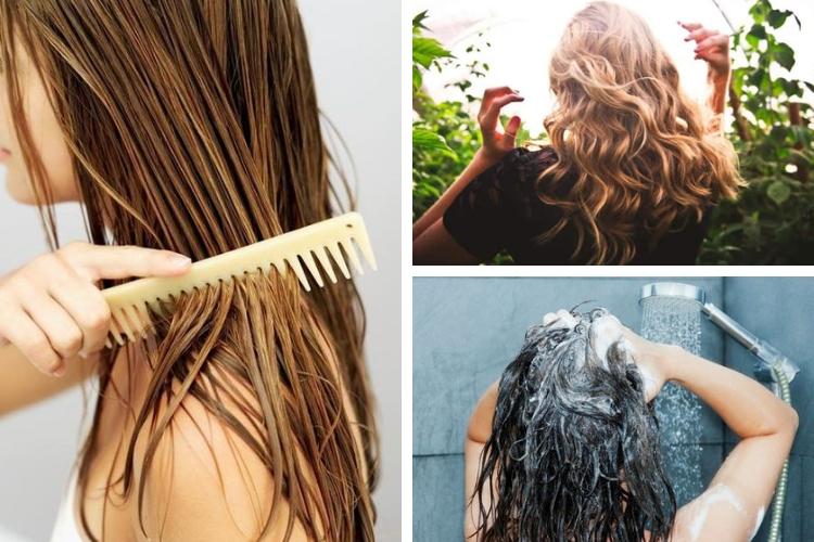 Cheveux gras : comment les traiter ?