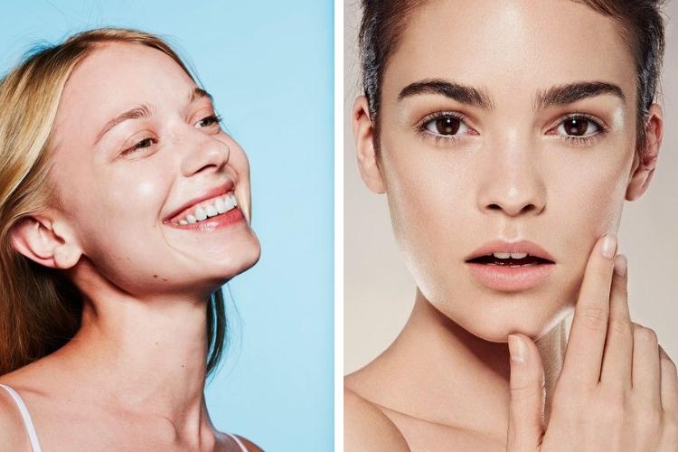 Comment lutter contre une peau déshydratée en hiver ?