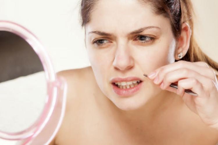 Epilation électrique du visage : comment ça marche ?