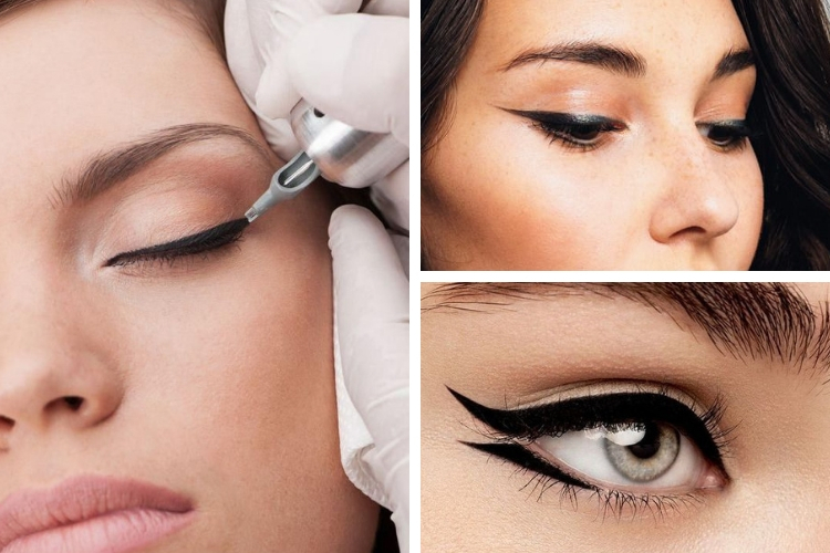 Eyeliner permanent : on adopte ou pas ?