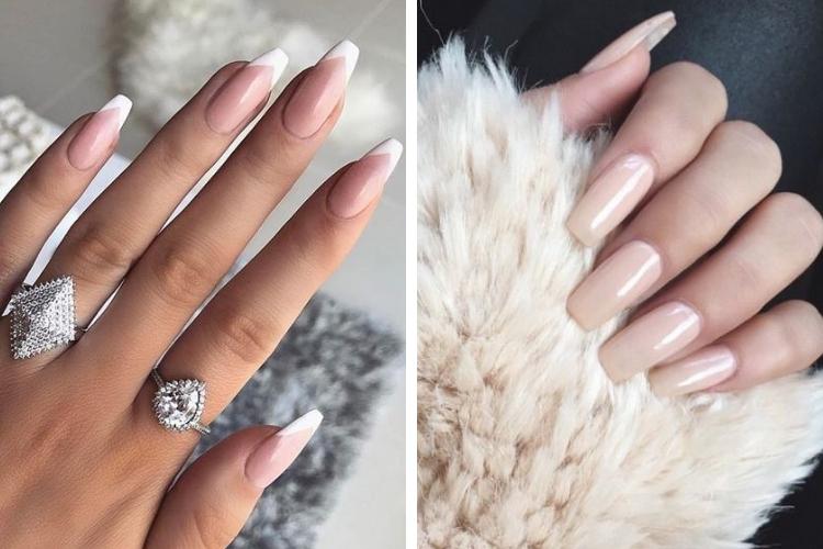 Faux ongles : la différence entre capsule gel et résine