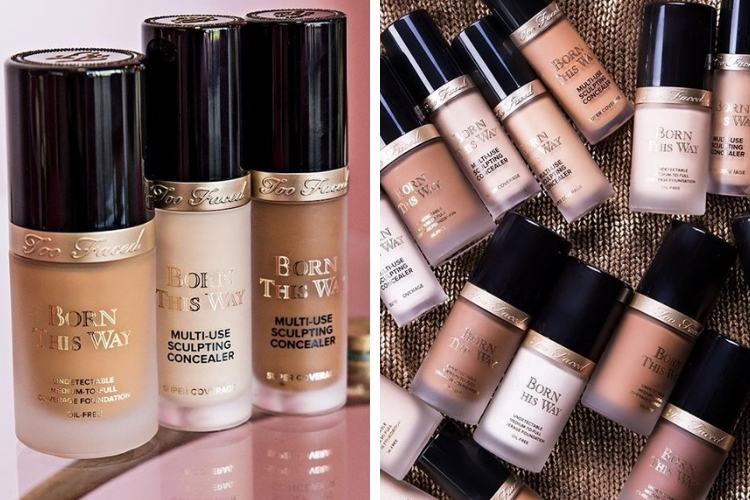 Le nouvel anticernes de Too Faced : meilleur concealer au monde ?