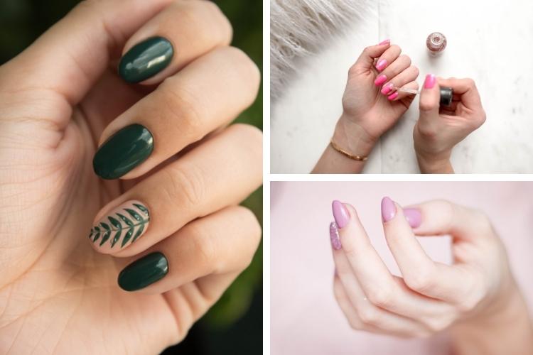 Nail art : 5 modèles simples et chics