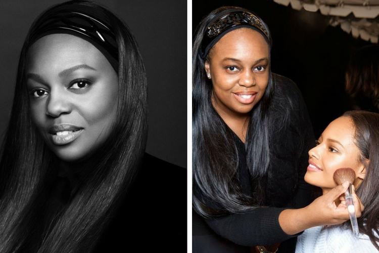 La Makeup Artist Pat McGrath à la conquête du monde