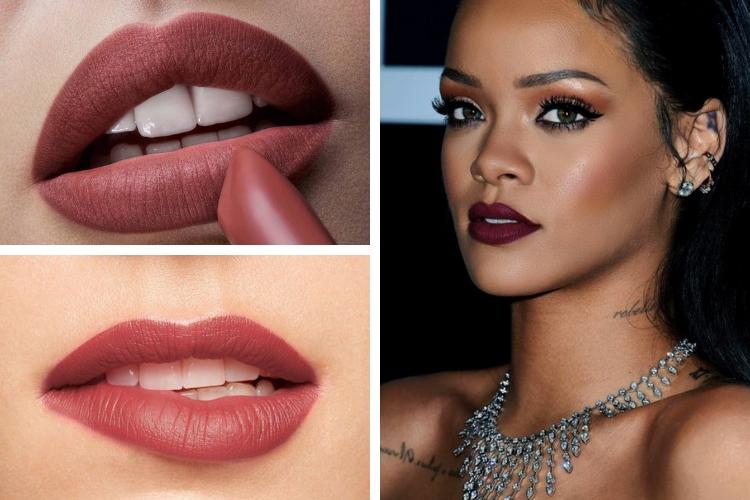 Rouge à lèvres mat : notre top 10