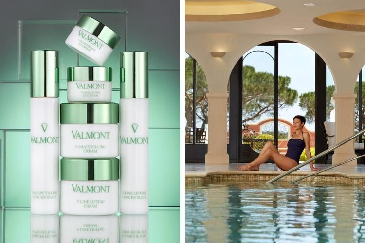 Valmont : la marque prestigieuse qui bouleverse la cosmétique anti-âge