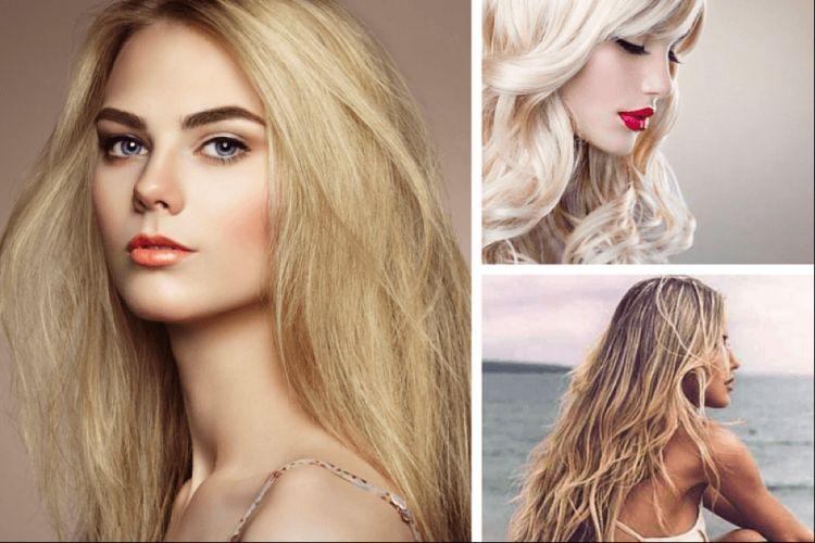 Passer au blond, 5 nuances à découvrir