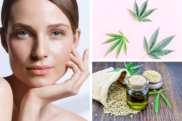 Produits de beauté au cannabis : on en pense quoi ?