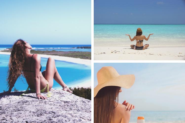 Comment préparer sa peau à l'arrivée de l'été ?