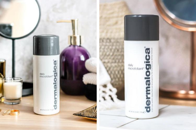 Daily Microfoliant® de Dermalogica : avis et résultats du test de produit !