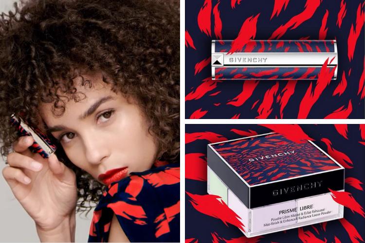 Zoom sur la Collection Givenchy Couture Printemps-été 2019