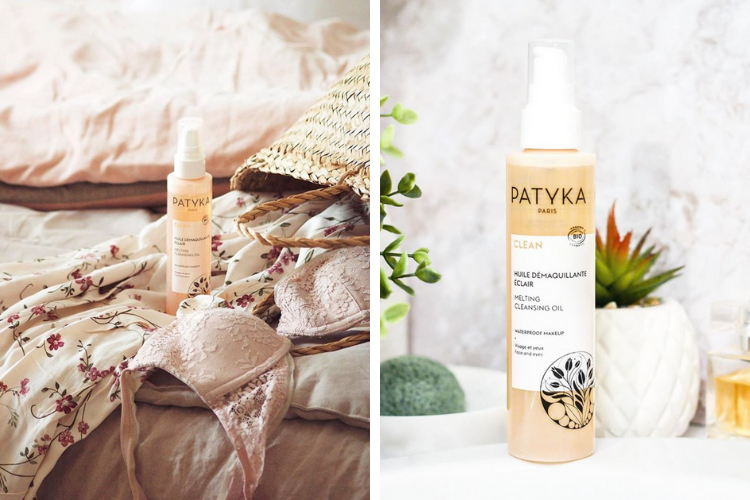 Huile Démaquillante Éclair de Patyka : avis et résultats du test de produit