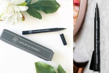 L'eyeliner Sublimliner de l'Atelier du Sourcil : avis et résultats du test de produit