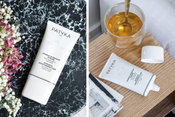 Masque Hydratant Intense de Patyka : avis et résultat du test de produit