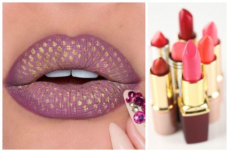 Snake Lips: la nouvelle tendance du maquillage des lèvres