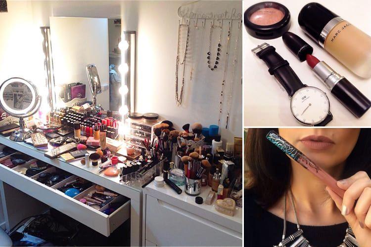 Les astuces de Stéphanie aka Make66up66 pour booster son compte Instagram beauté