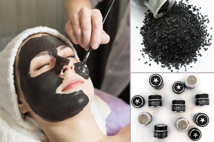 Le charbon végétal : un allié pour la peau