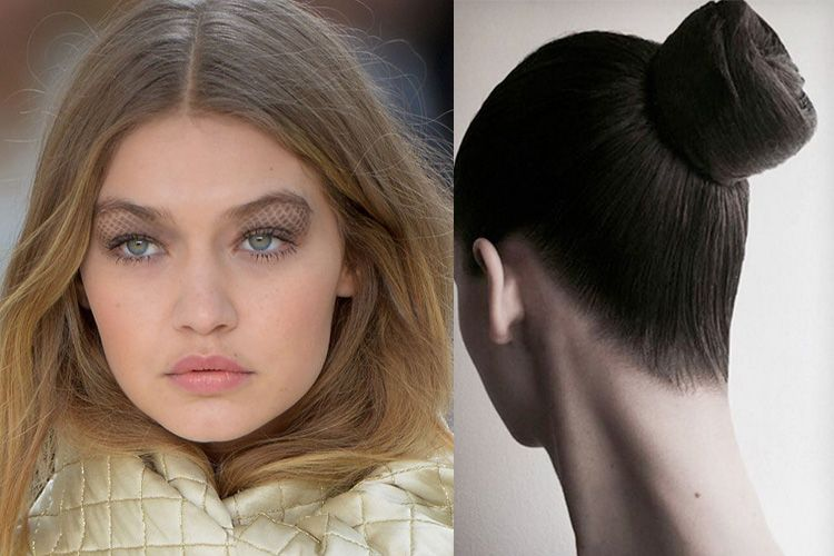 Paris Fashion Week  : Top 8 des looks beauté