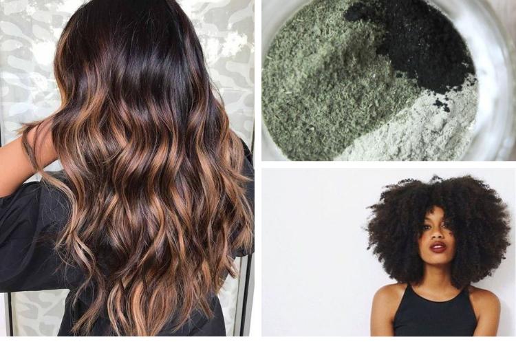 Les bienfaits de l'argile pour protéger ses cheveux