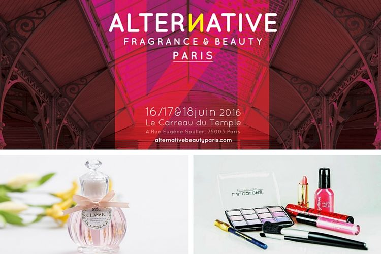 Découvrez le salon 100% beauté : Alternative Fragrance & Beauty