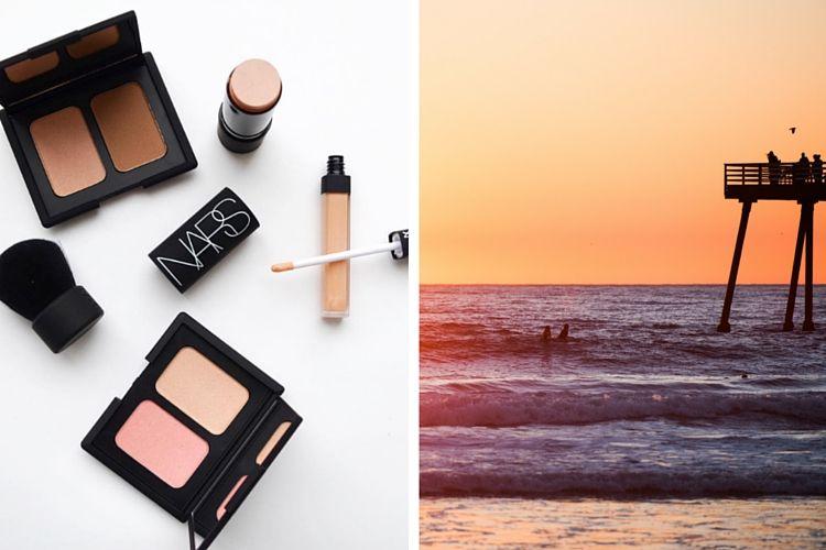 La collection de maquillage Nars Long Hot Summer pour l'été 2016