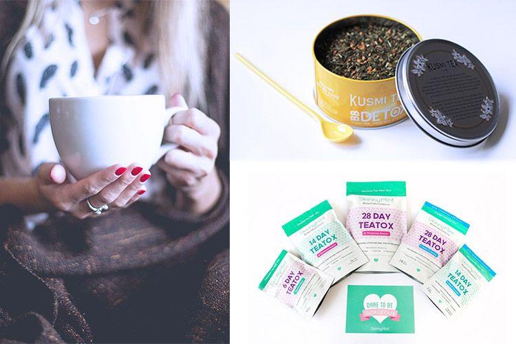 Le thé detox, ça marche ou pas ?
