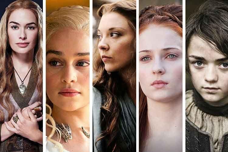 Les idées maquillage qu'on pique aux héroïnes de Game Of Thrones