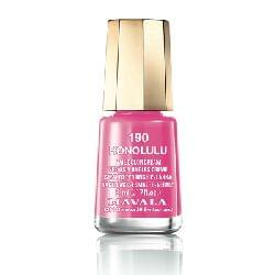 Vernis Mini Color, Mavala : cosmetic-madness aime !