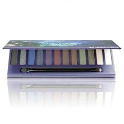 Palette Dark Colors, Adopt by Réserve Naturelle : cosmetic-madness aime !