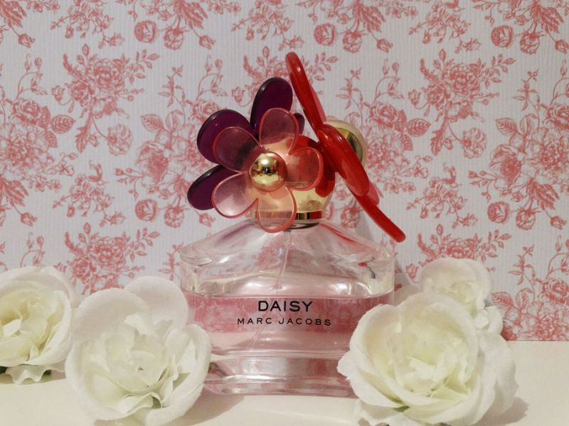 Swatch Daisy Edition Sorbet, Marc Jacobs Parfums