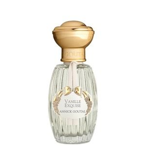 Vanille Exquise, Annick Goutal : myriamr aime !