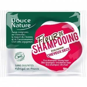 Fleur de Shampoing, Nature Douce - Infos et avis
