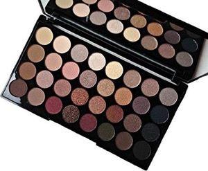 Ultra 32 Shade Eyeshadow Palette, Makeup Revolution - Infos et avis