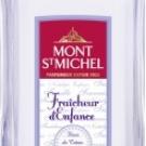 Eau de cologne - Fraîcheur d'Enfance, Mont St Michel