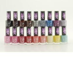 Vernis à Ongles 60 seconds, Rimmel london - Infos et avis