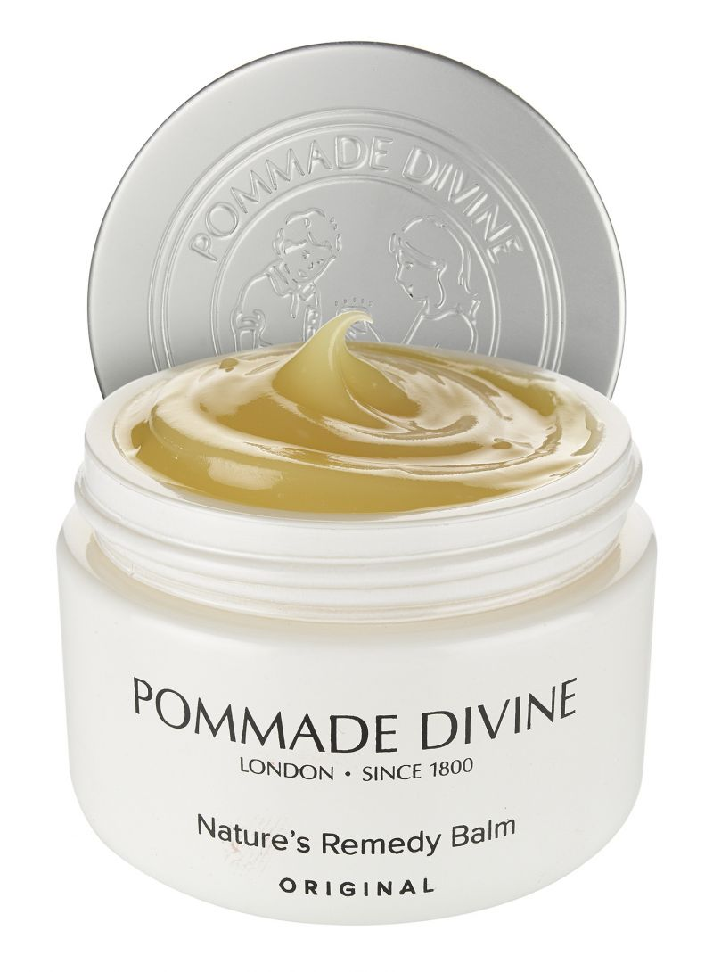 Nature's Remedy Balm, Pommade Divine : Vicdetl aime !