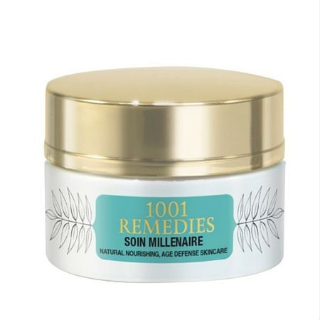 Soin Millenaire, 1001 Remedies : Vicdetl aime !